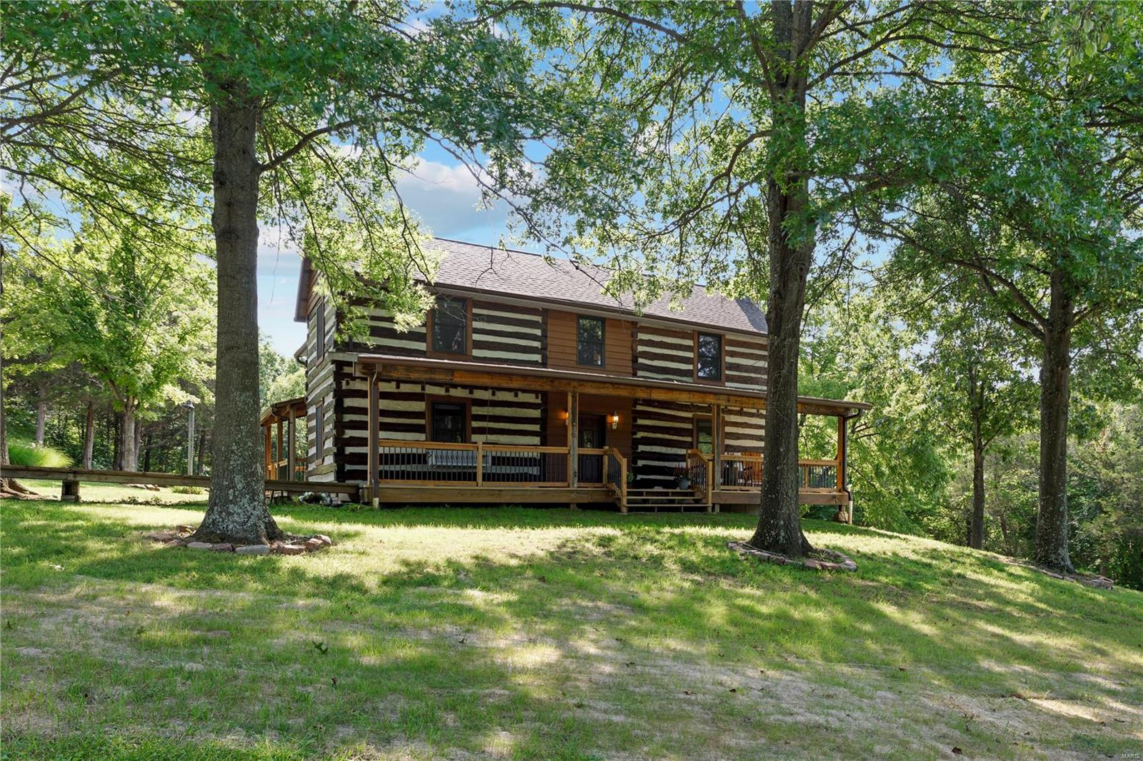 10300 Stroup Road Property Photo
