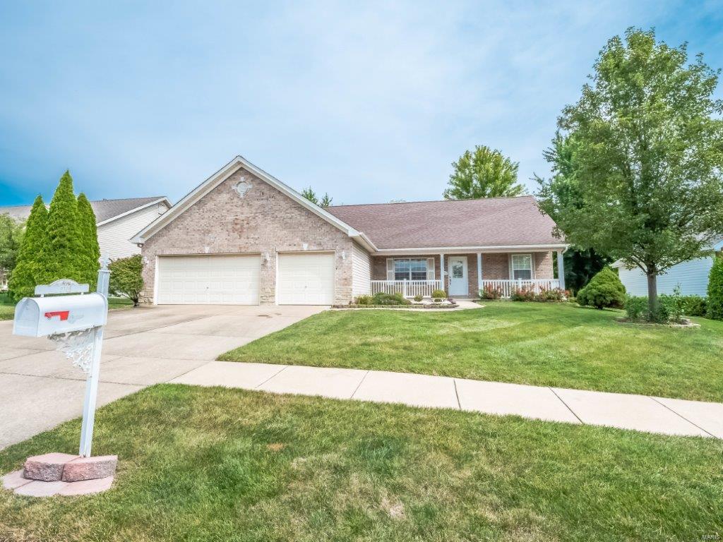 Bear Creek Ridge Real Estate Listings Main Image