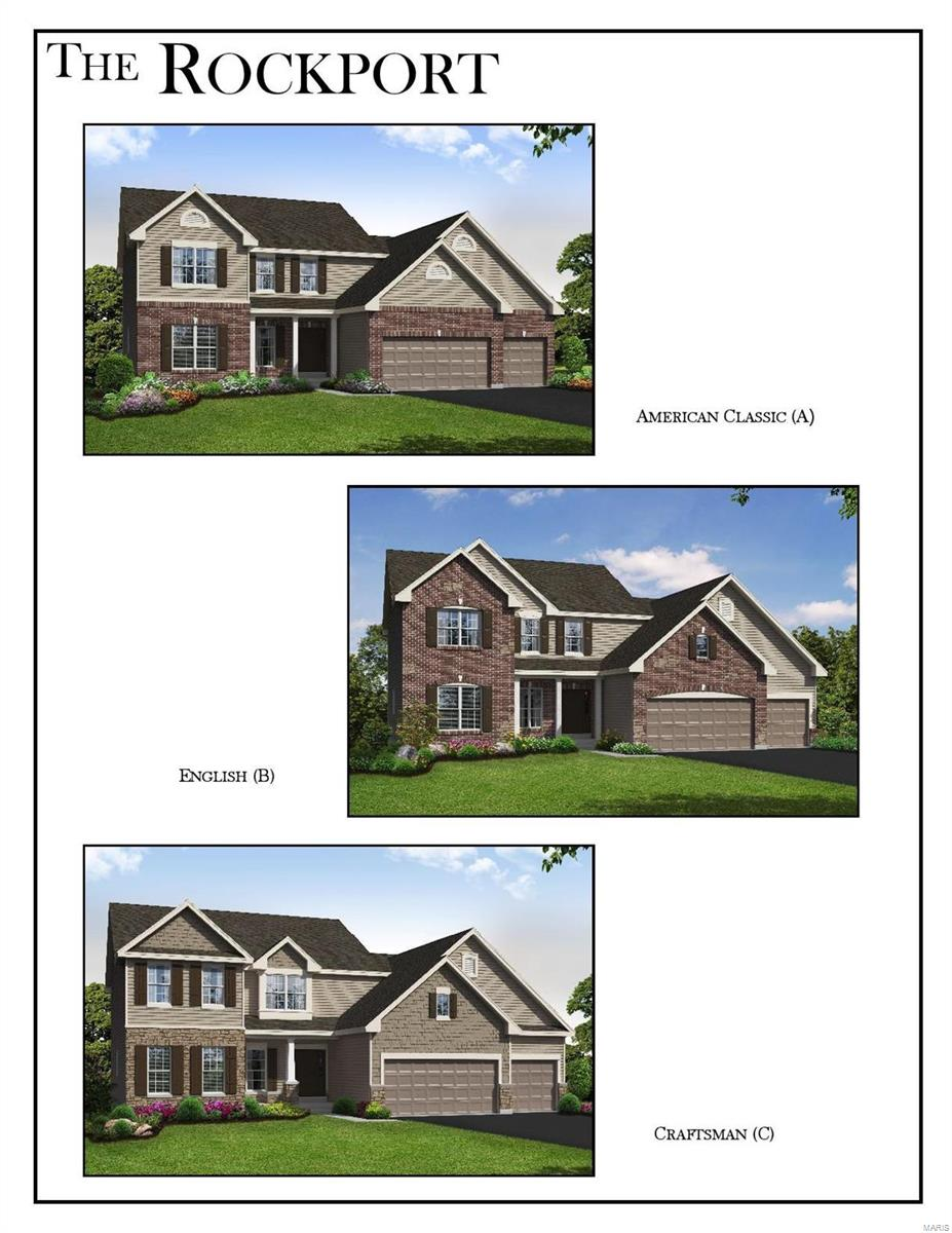 Arbors Of Rockwood Real Estate Listings Main Image