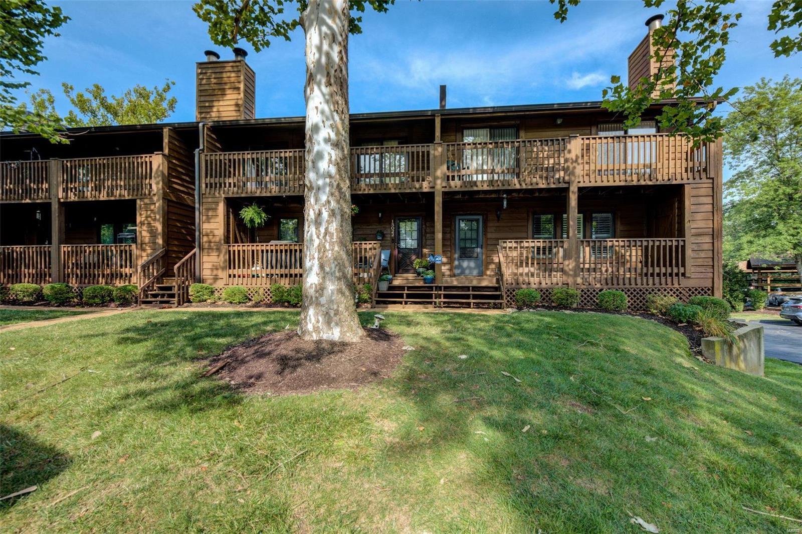 Baxter Village Condo Real Estate Listings Main Image