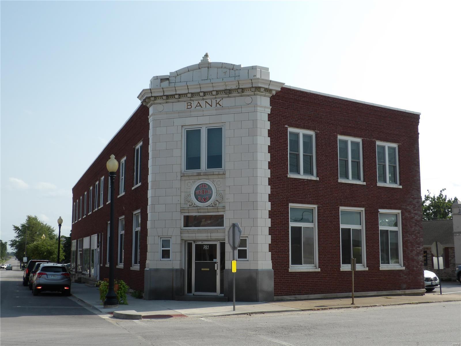203 South Main Property Photo