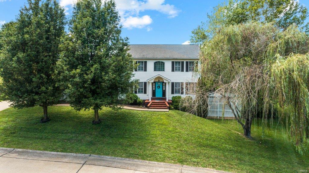 1005 Trailridge Drive Property Photo 1