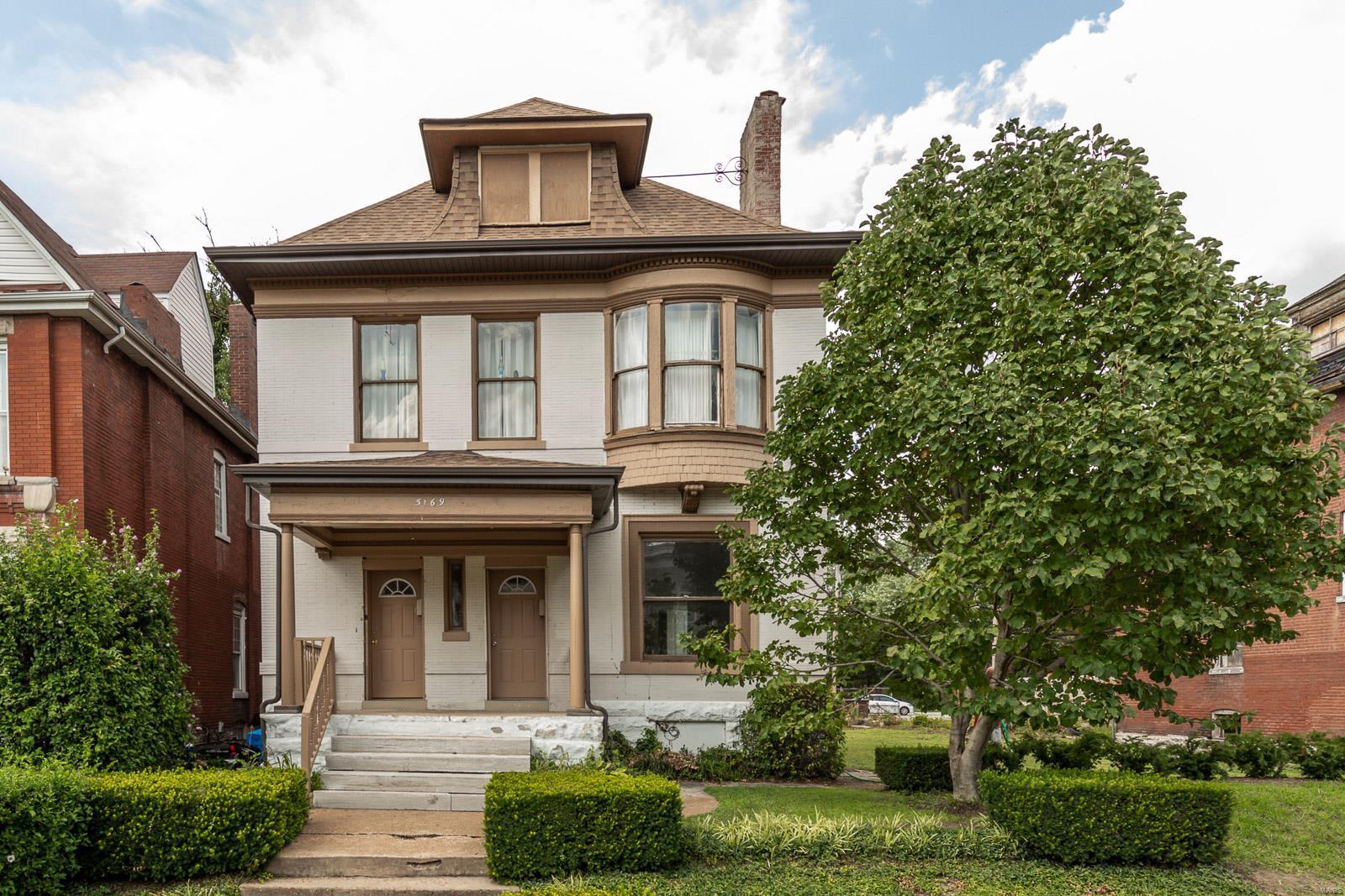 5169 Kensington Avenue Property Photo