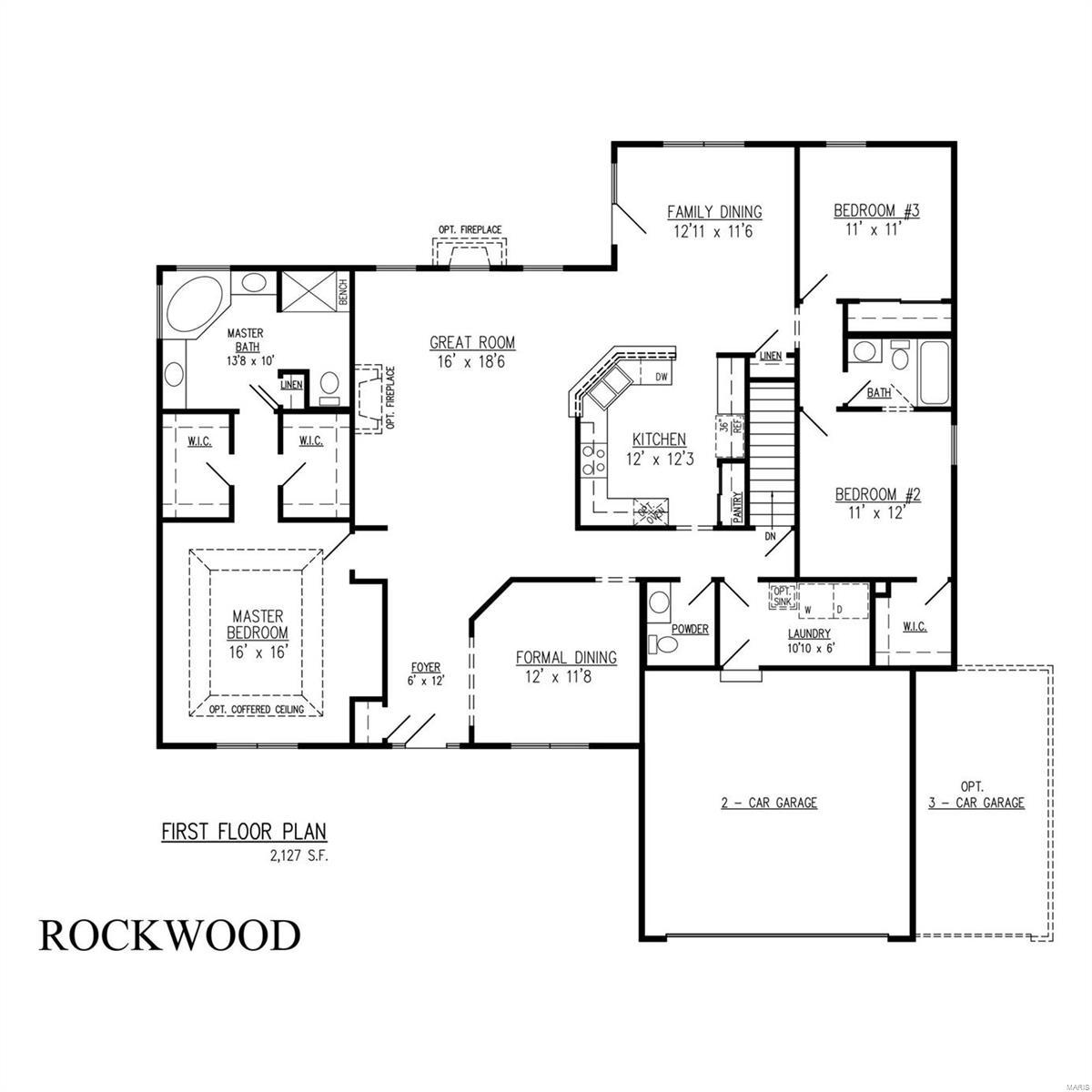 1718 Springbrook Drive Property Photo
