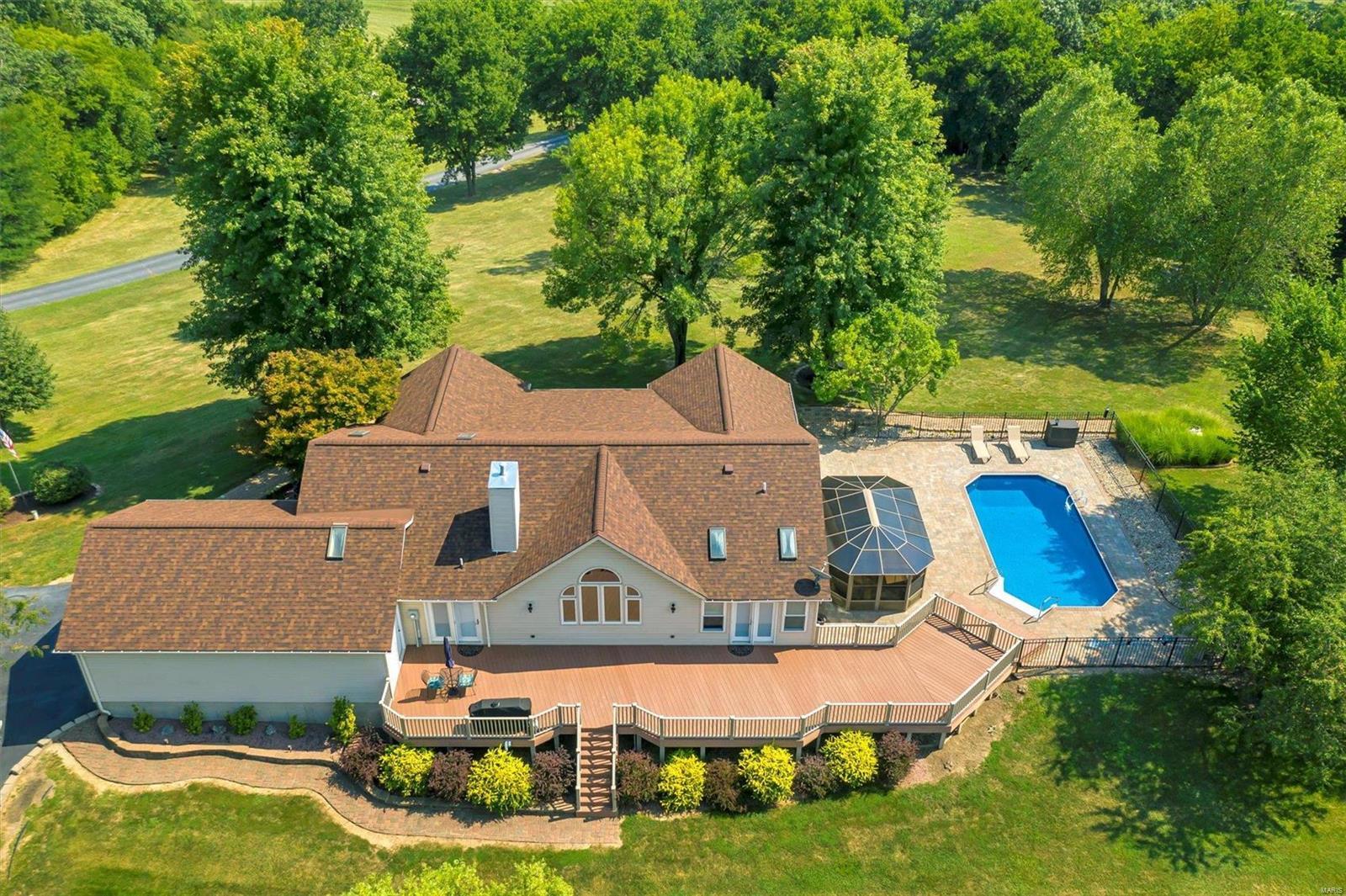 1309 Hillside Estates Property Photo