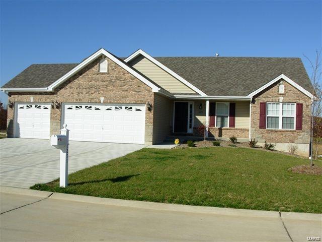 10545 Victoria Falls Drive (lot 29) Property Photo 2