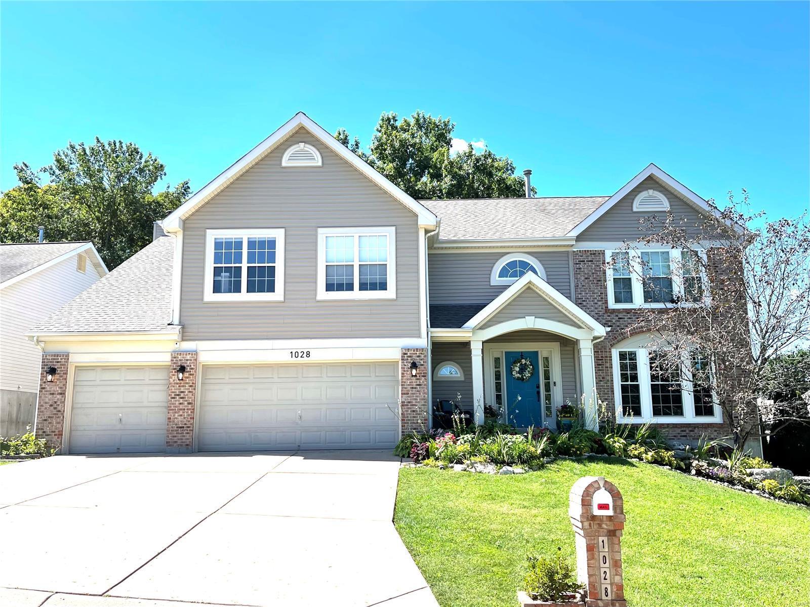 1028 Baypointe Property Photo