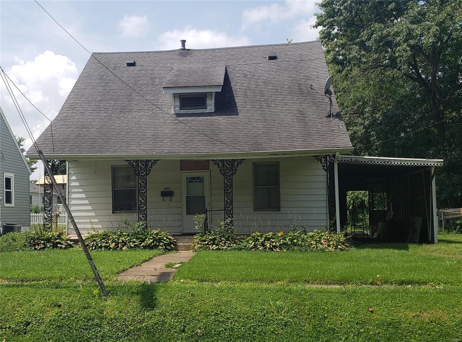 Abraham Williams Real Estate Listings Main Image