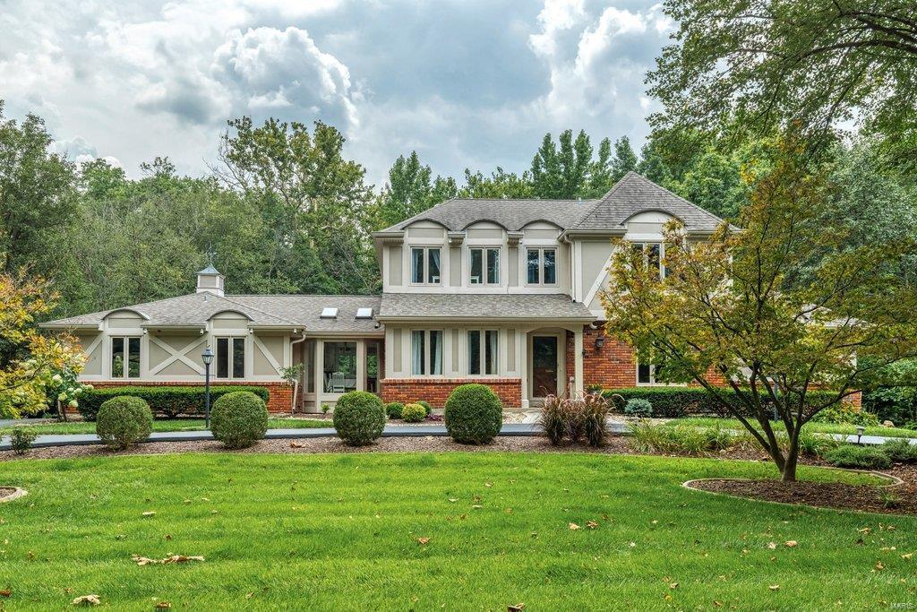 10644 Oak Gate Lane Property Photo 1