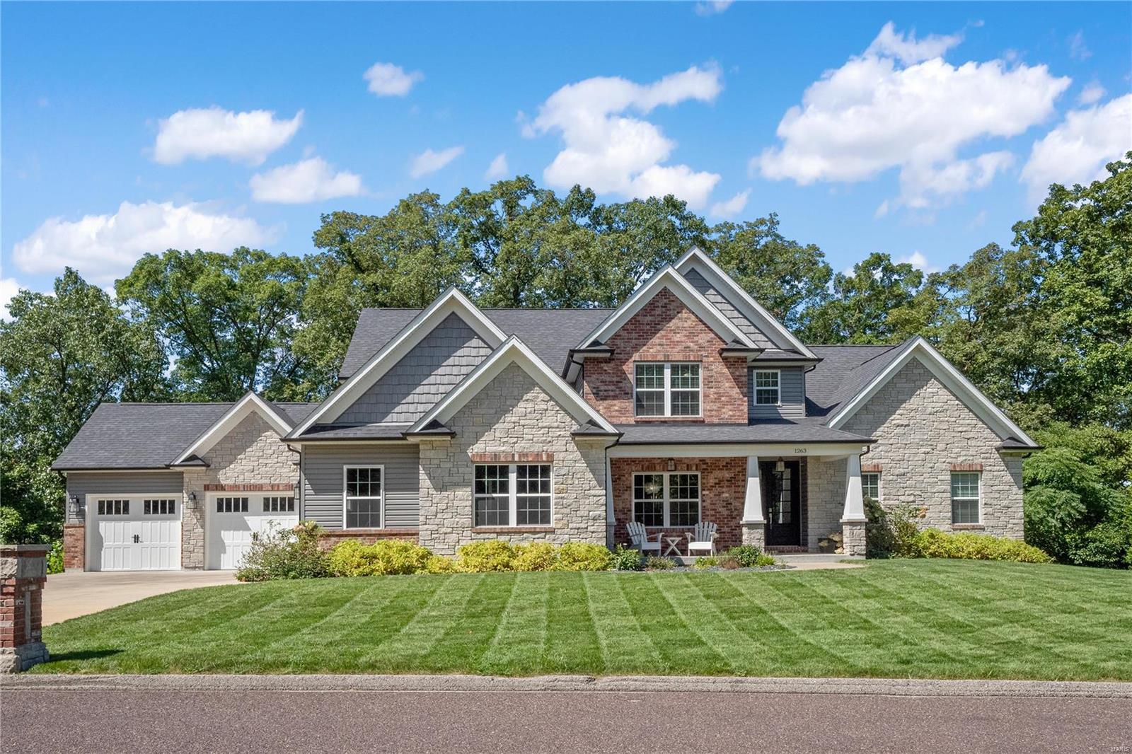 1263 Diamond Valley Drive Property Photo