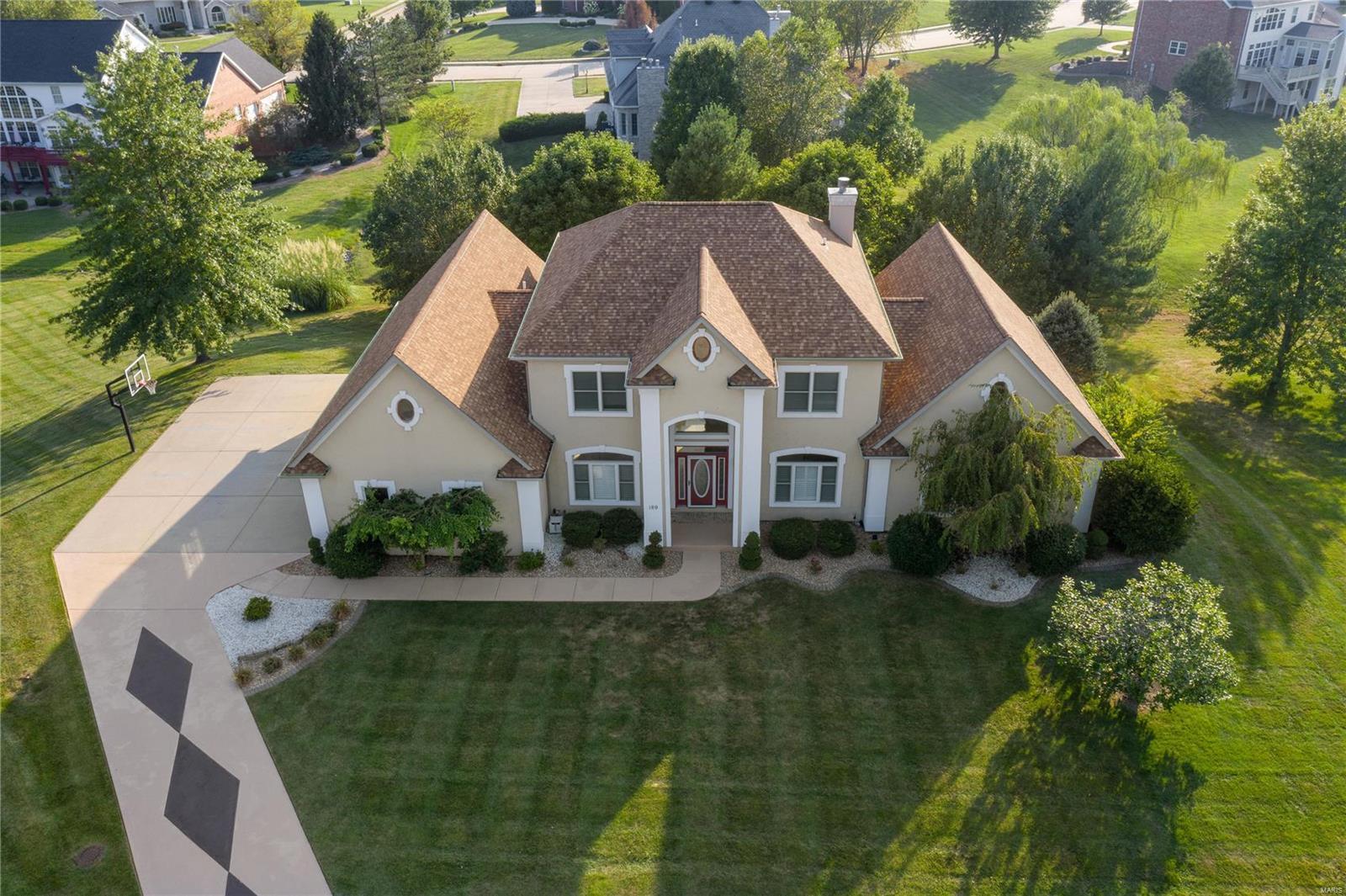189 Berringer Drive Property Photo 1