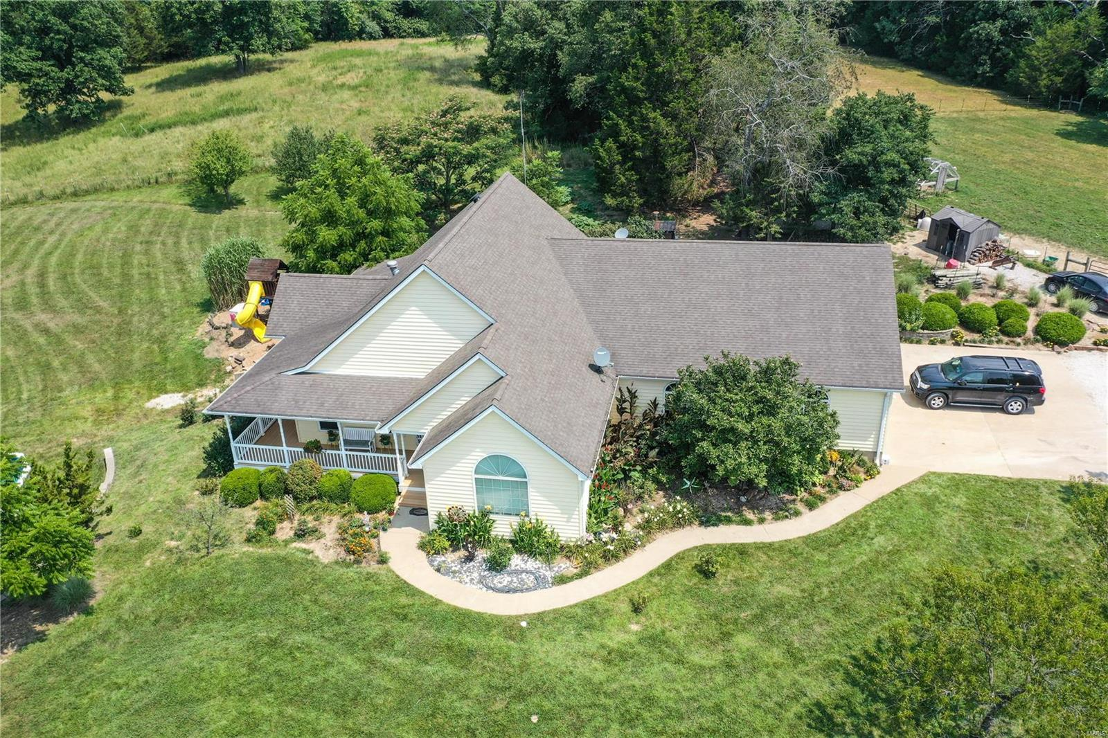 7914 Hillsboro House Springs Road Property Photo