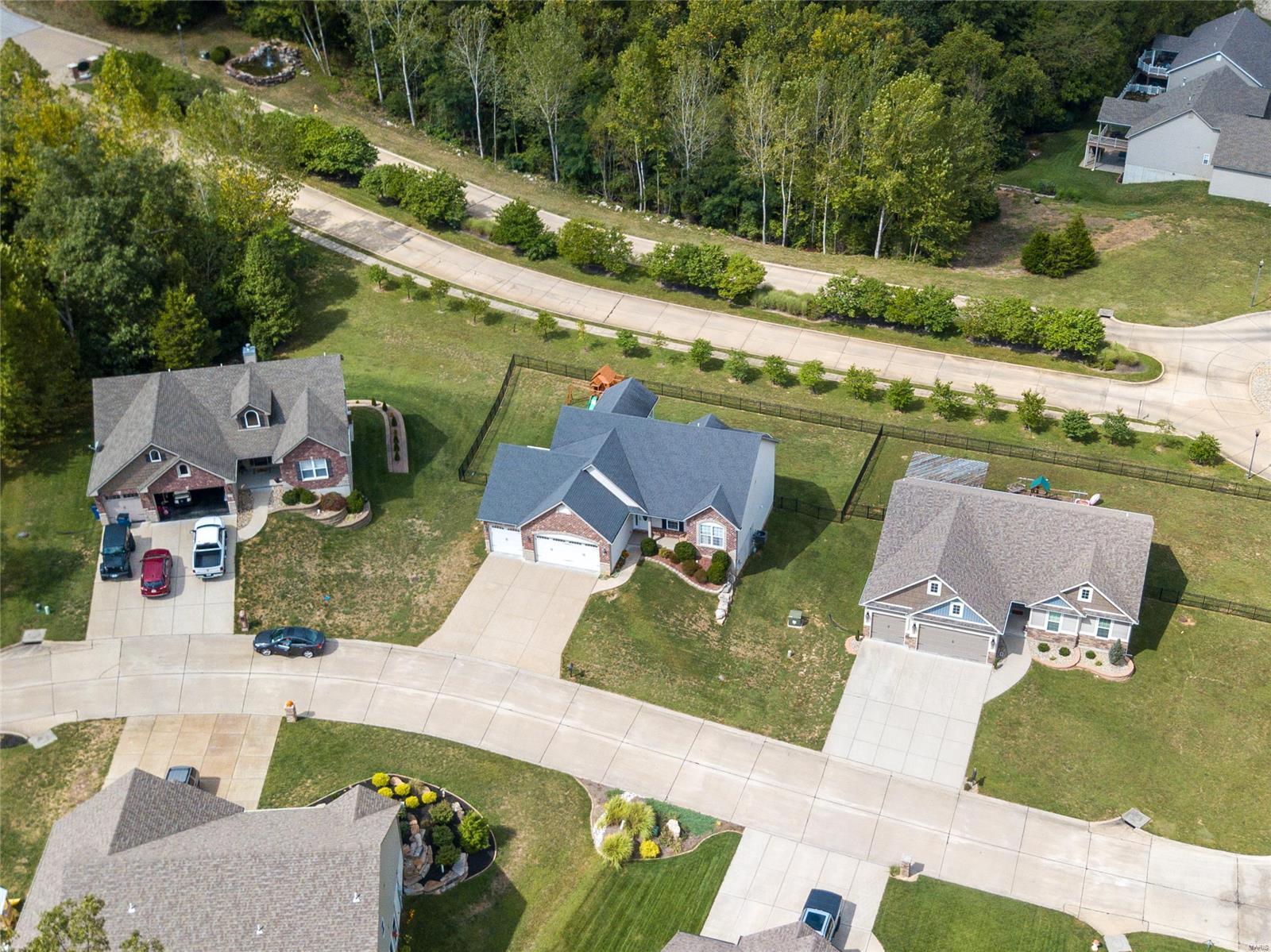 205 Sutherland Falls Ct Property Photo 6