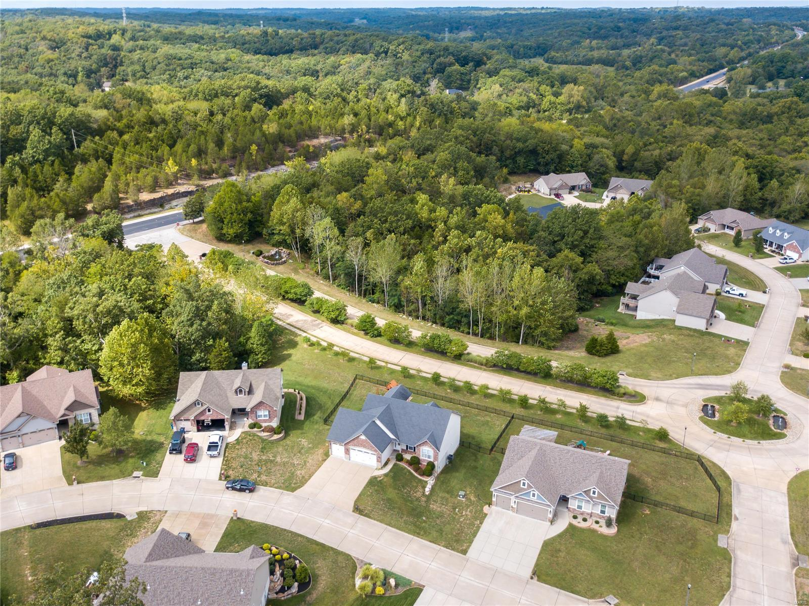 205 Sutherland Falls Ct Property Photo 8