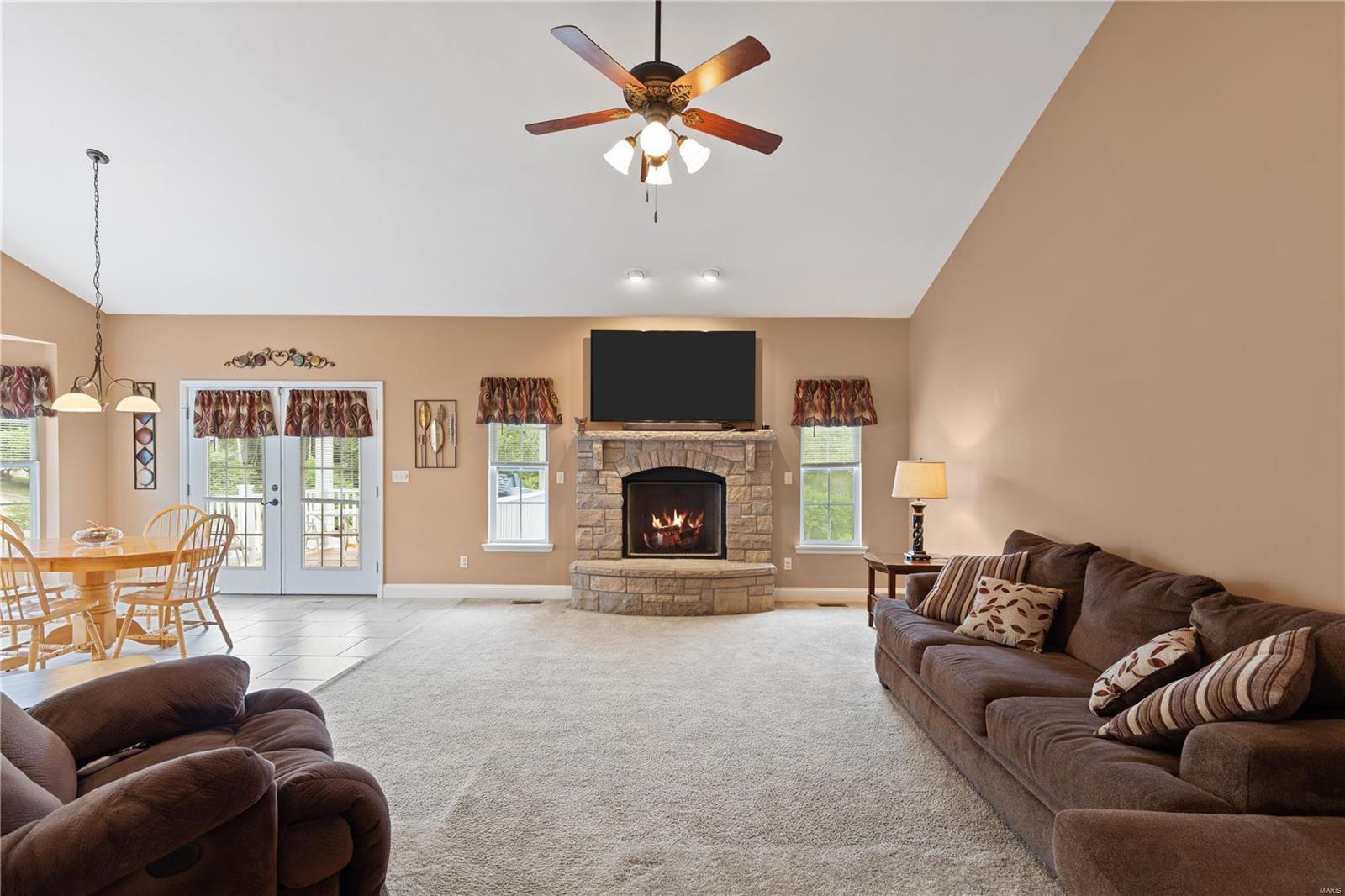 205 Sutherland Falls Ct Property Photo 11