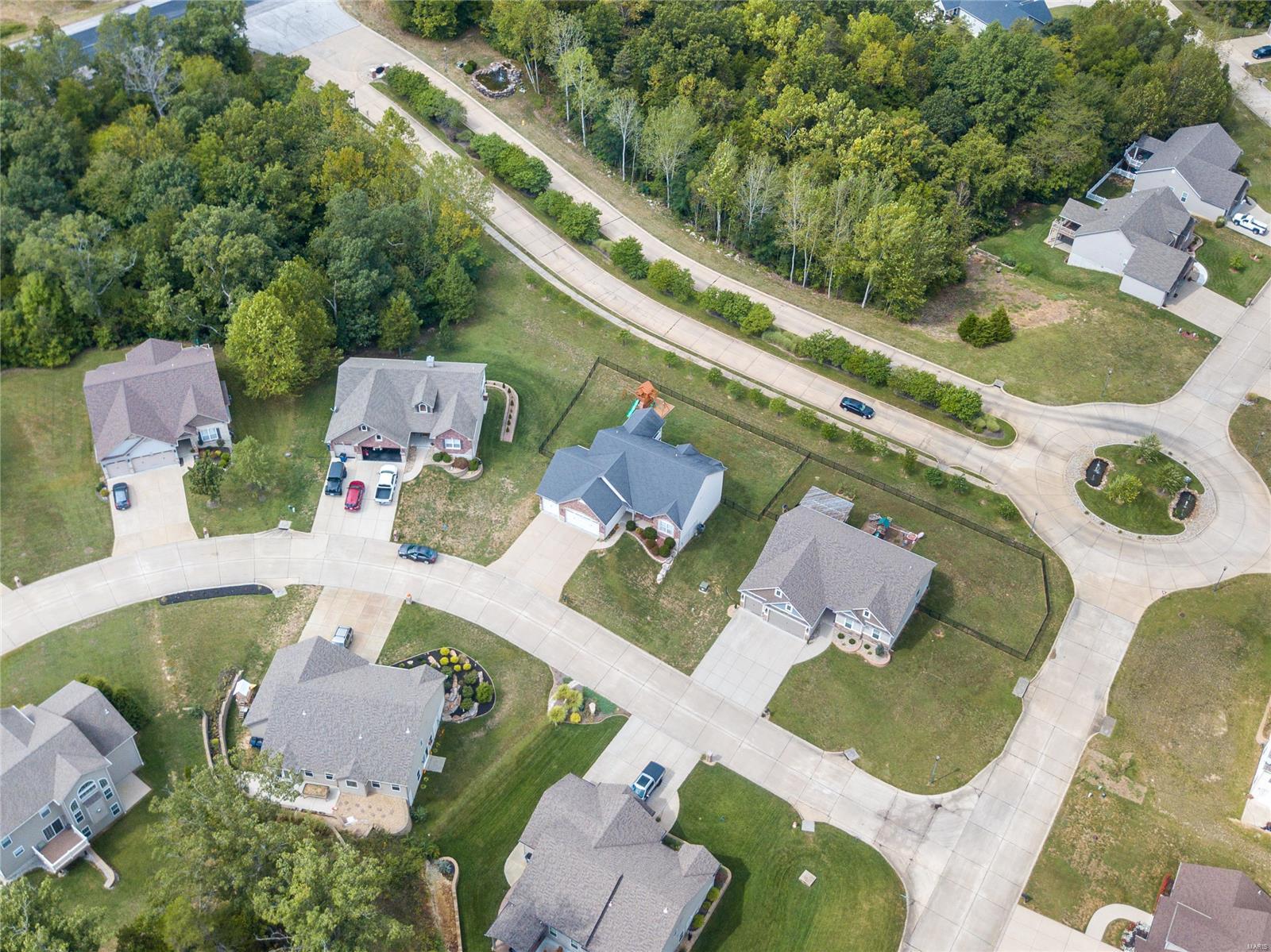 205 Sutherland Falls Ct Property Photo 29