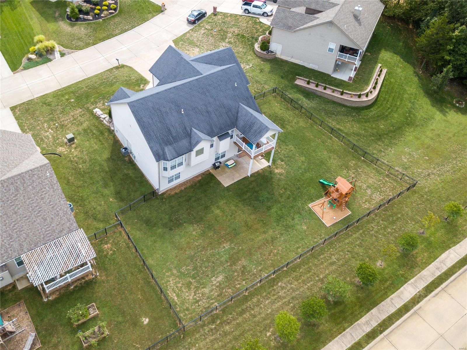 205 Sutherland Falls Ct Property Photo 31