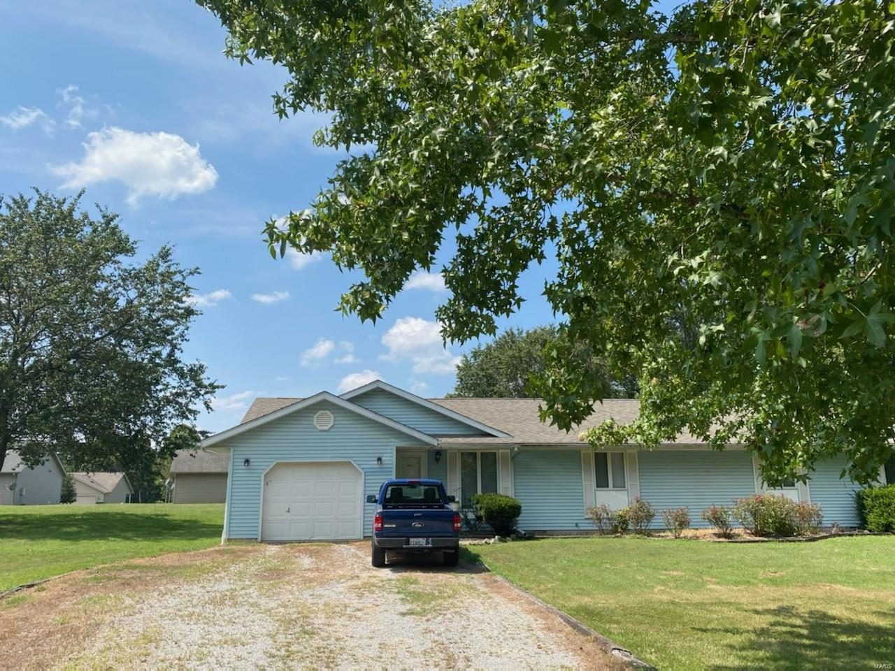5503 Country Club Road Property Photo 1