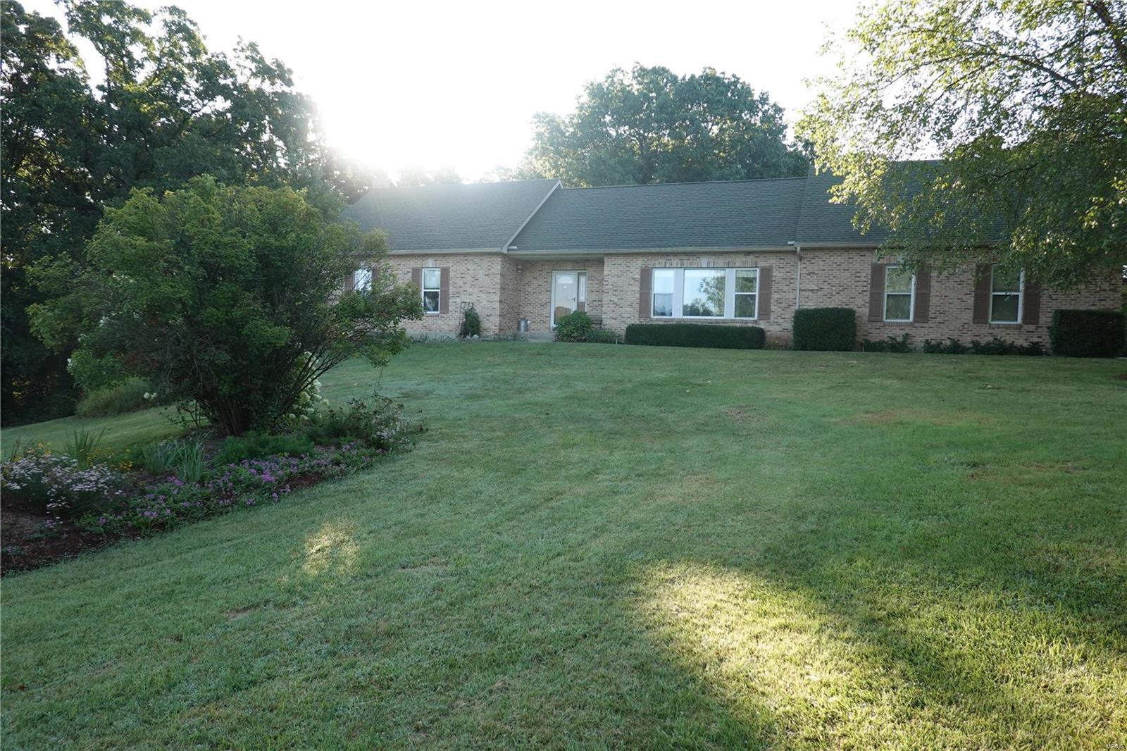 5560 Golden Ridge Drive Property Photo
