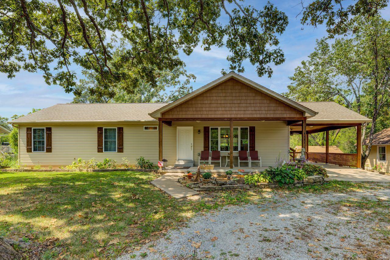 8587 Ridge Road Property Photo