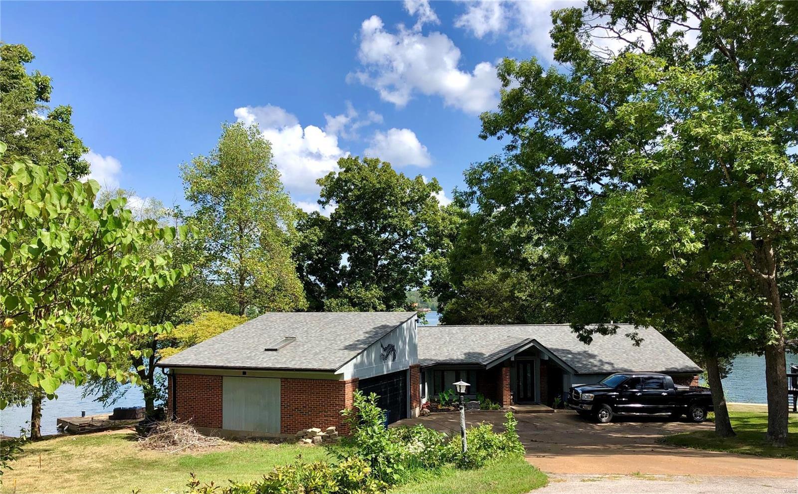 9898 W Vista Drive Property Photo