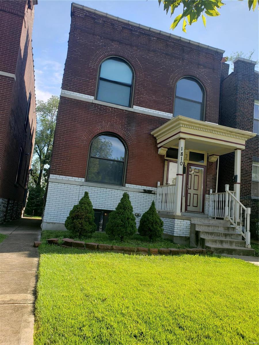 1810 Allen Avenue Property Photo