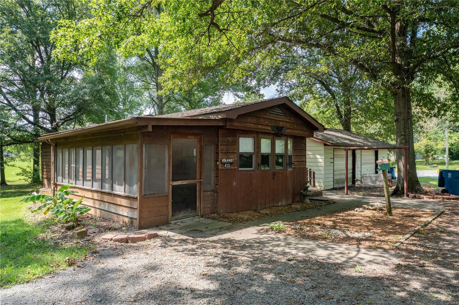413 Barr Street Property Photo 1