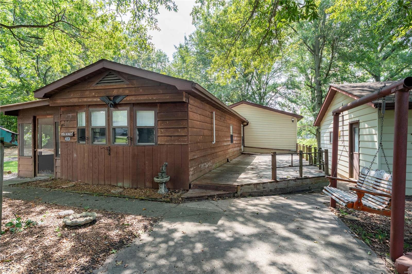413 Barr Street Property Photo 15