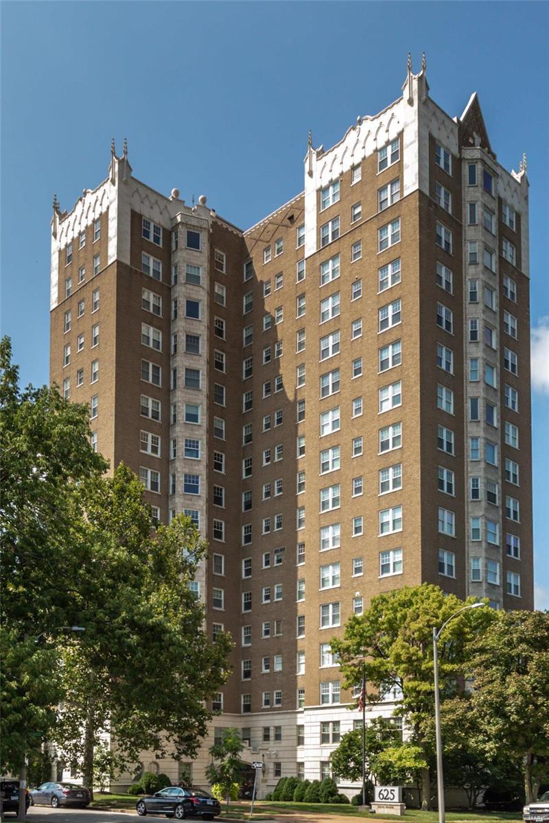 625 Skinker Condos Real Estate Listings Main Image