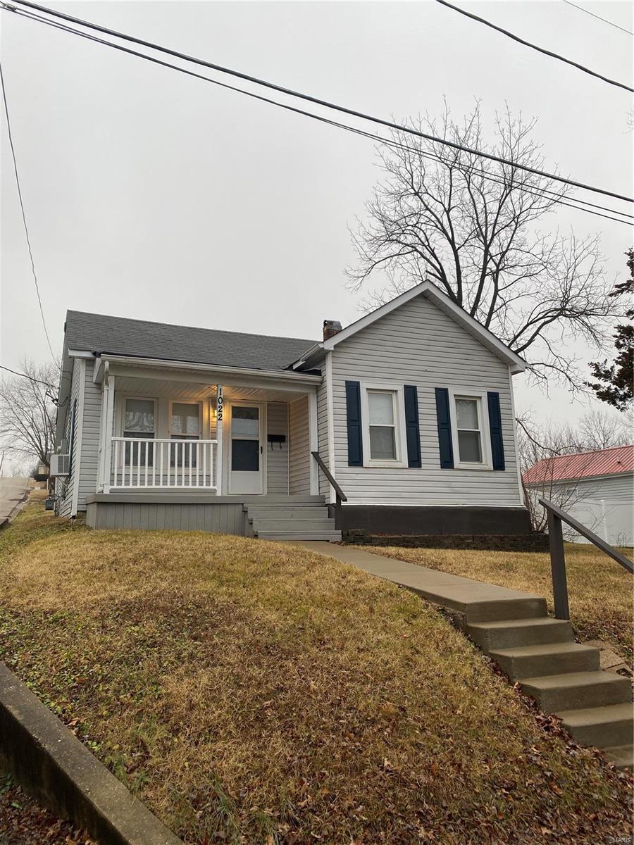 1022 S 2nd Street Property Photo 1