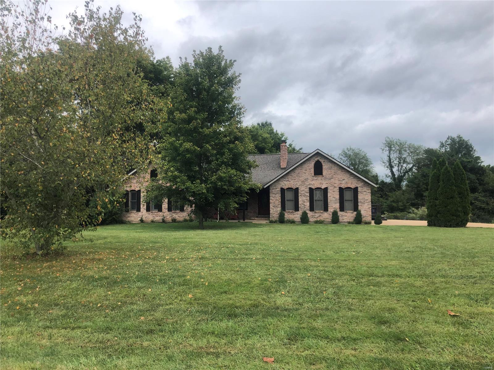 248 Creek Bottom Road Property Photo 1