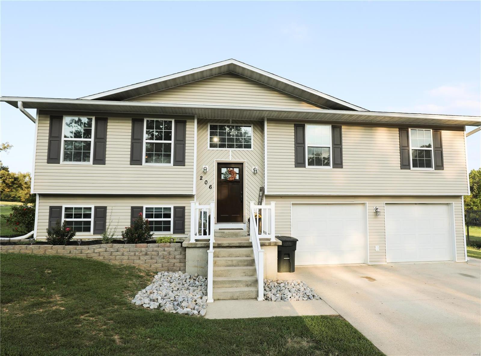Antler Ridge Subd: Lot 14 Real Estate Listings Main Image