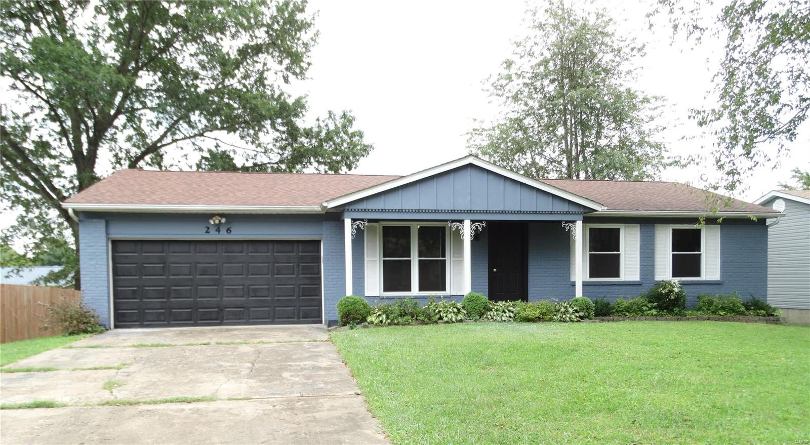 246 Valley Drive Property Photo 1