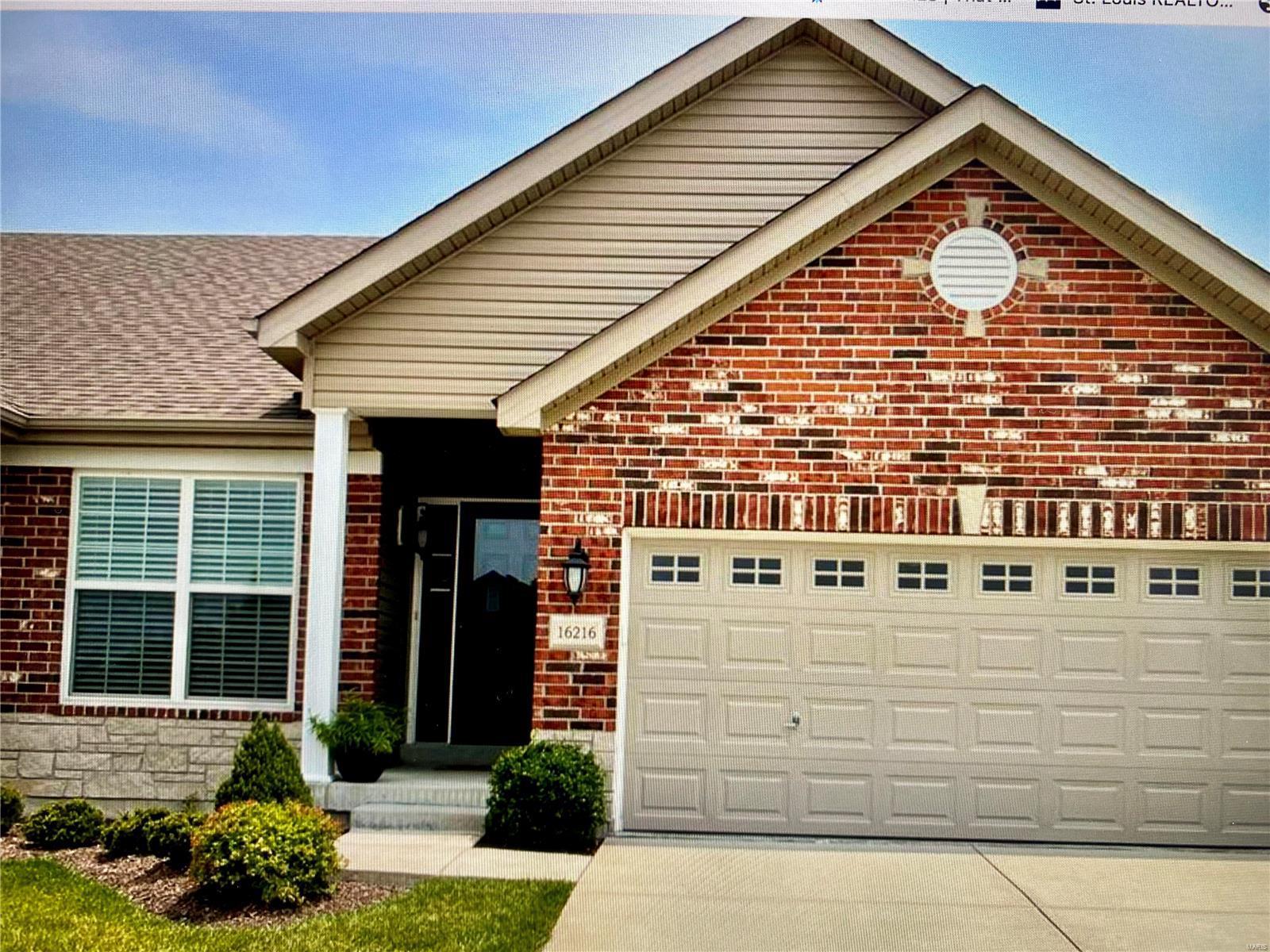 16216 Amber Vista Drive Property Photo