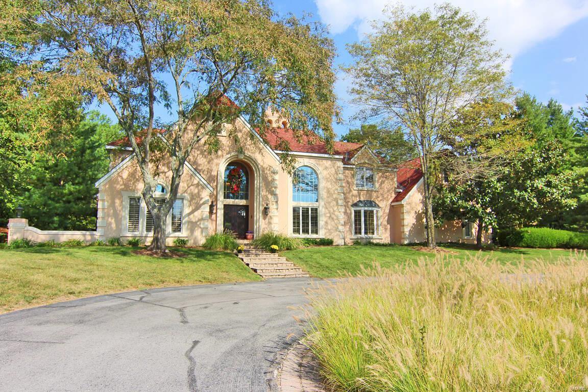 1339 Ashland Hills Drive Property Photo 1