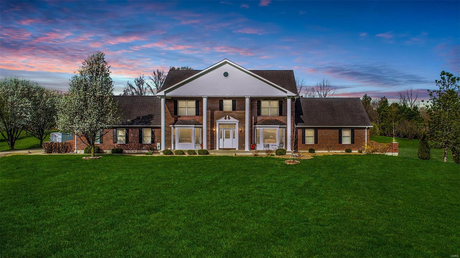 415 Cardinal Meadows Drive Property Photo 1