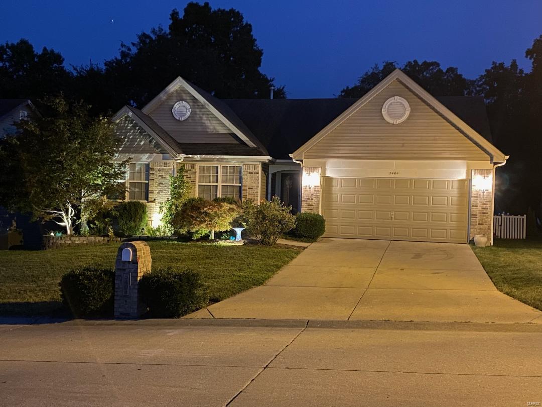 5404 Driftwood Drive Property Photo 1