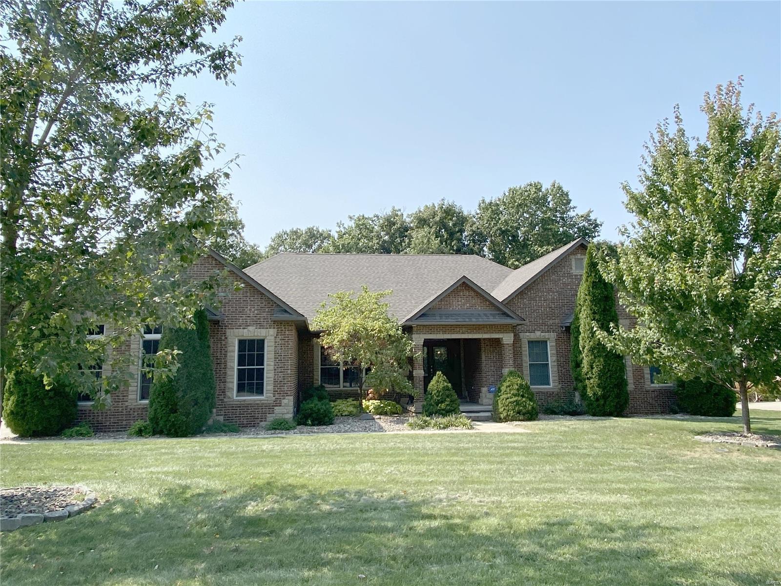 413 Ridge Meadow Drive Property Photo 1