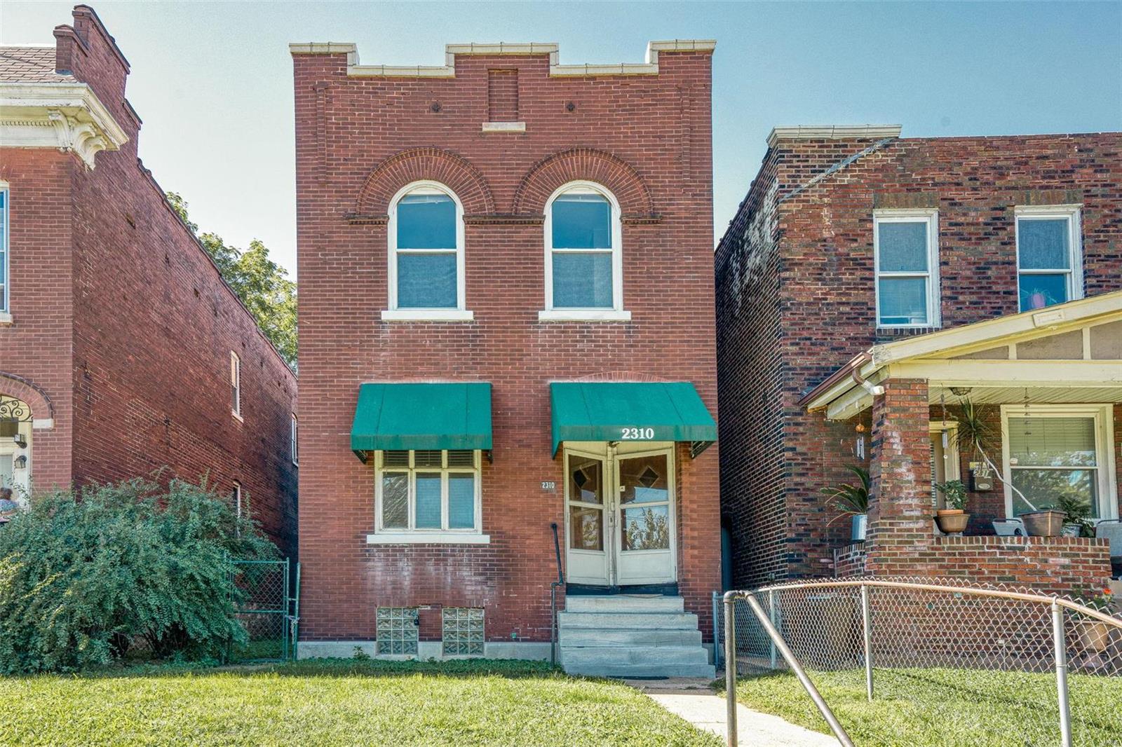 2310 Allen Avenue Property Photo