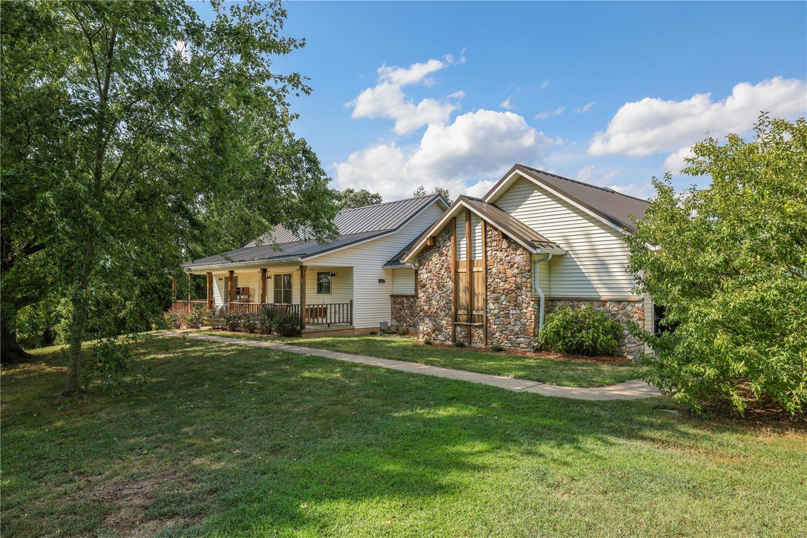 4969 Saint Louis Rock Road Property Photo 1