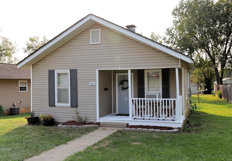603 N Grant Street Property Photo