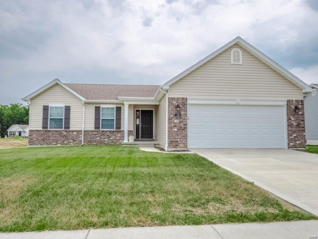 126 Bryan Ridge Drive Property Photo 1