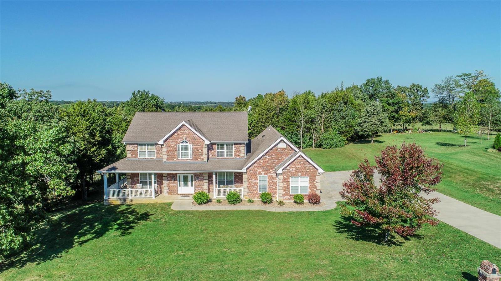 188 Scarlet Oak Loop Property Photo 1