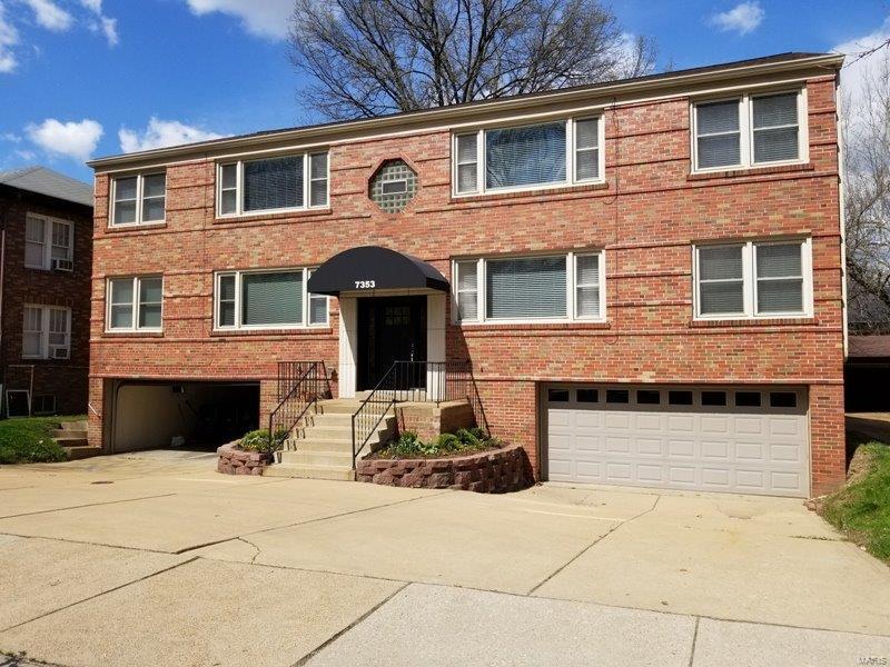 7353 Delmar Condo Real Estate Listings Main Image