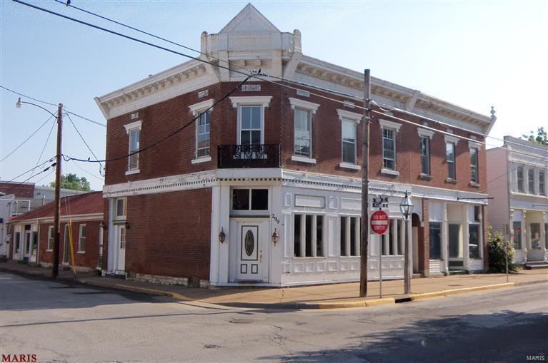 299 Merchant Street Property Photo 1