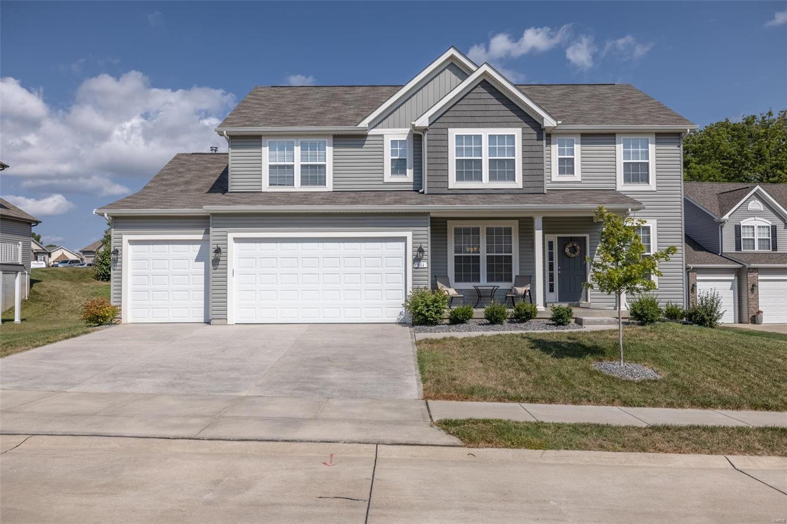 Aspen Meadows Real Estate Listings Main Image