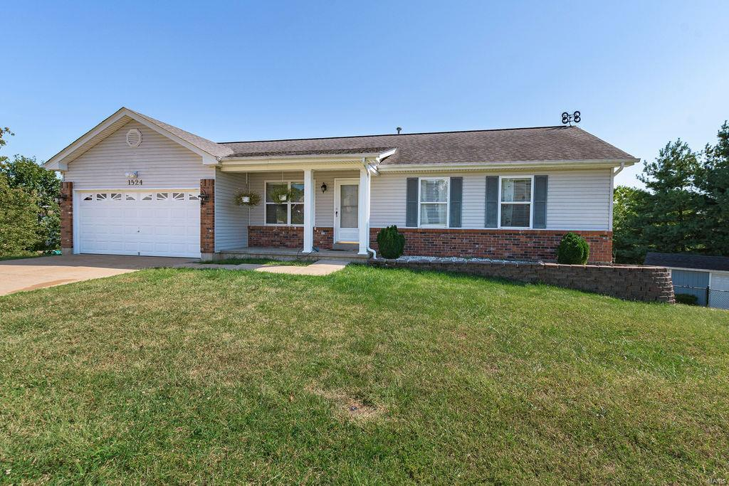 1524 Apple Hill Court Property Photo