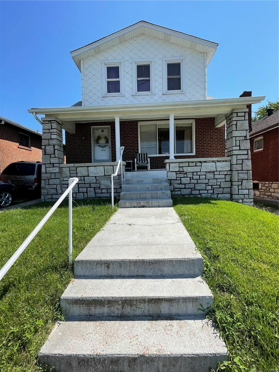 3116 Hampton Avenue Property Photo