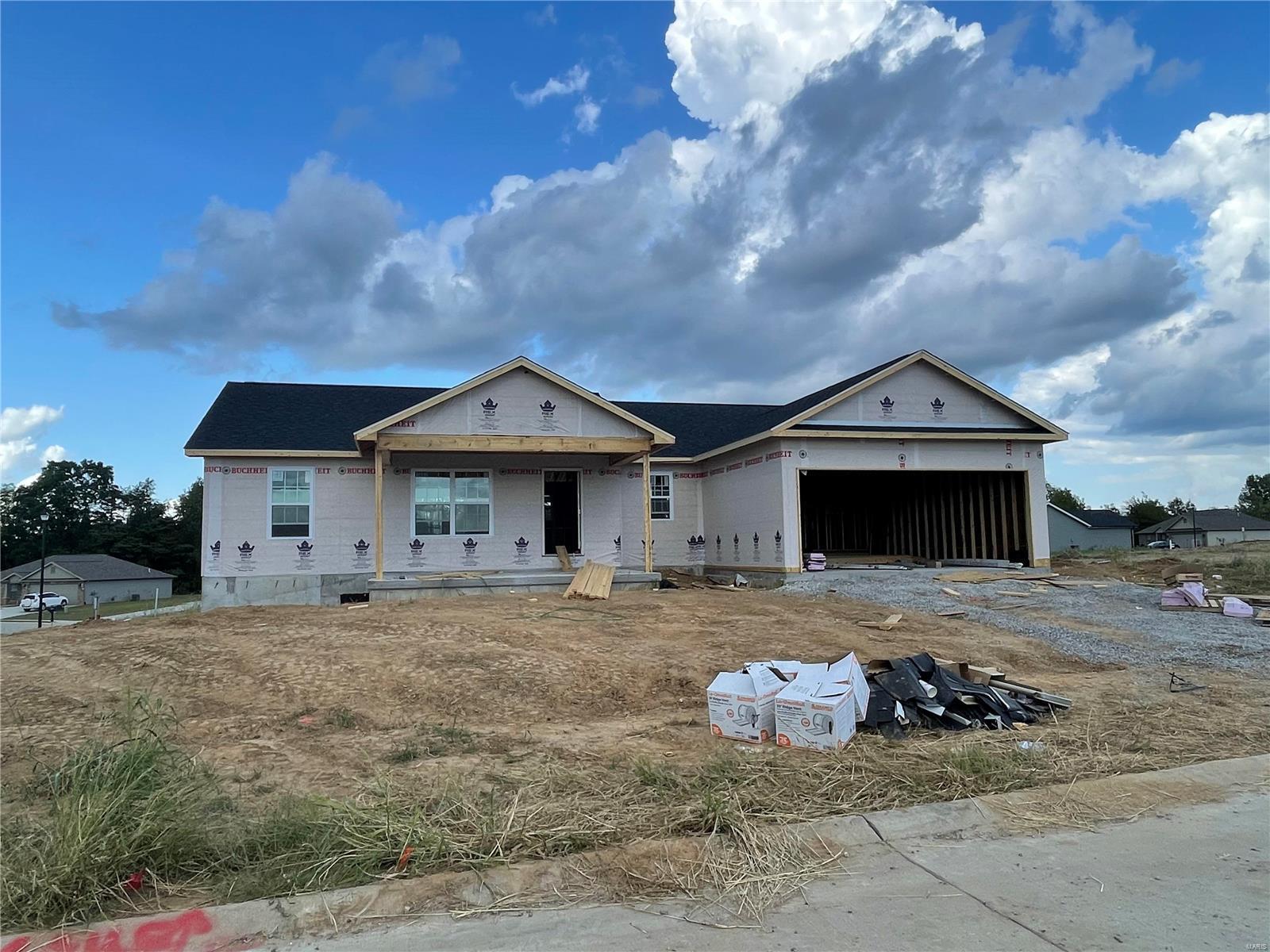 2520 Cortland Drive Property Photo 1