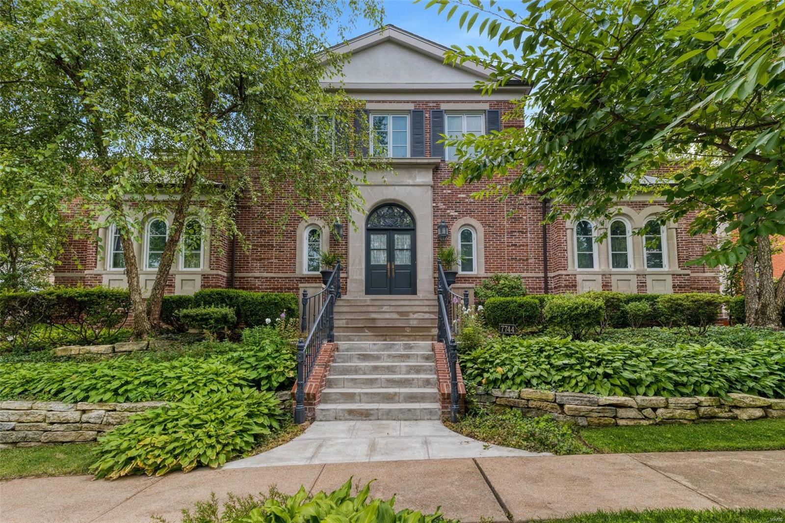 7744 Pershing Avenue Property Photo 1